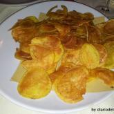 Pomodorino Foto Patate fritte